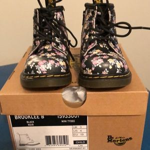 Baby Dr. Martens